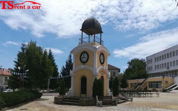 rent a car in byala varna bulgaria
