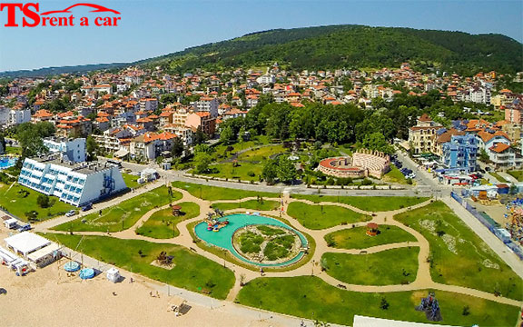 rent a car obzor bulgaria