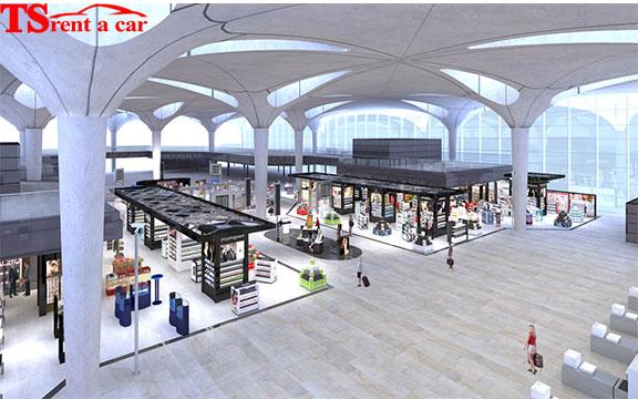 rental cars bucharest airport