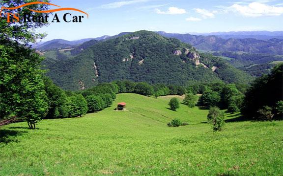 bulgaria rental car ribaritsa