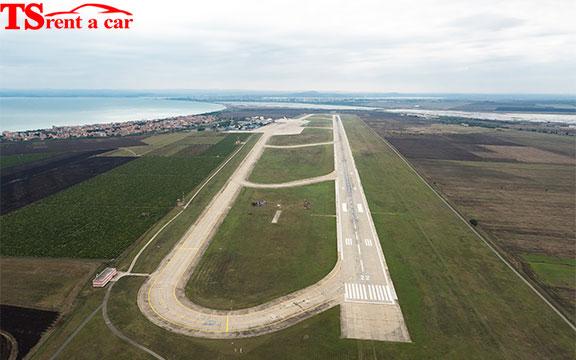 burgas airport car hire