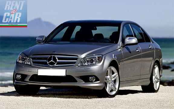 car hire byala bulgaria mercedes