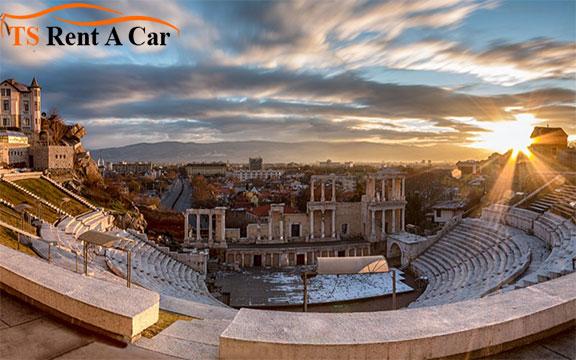 car hire in plovdiv bulgaria