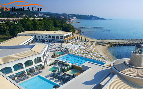 car hire in varna saint constantine and helena