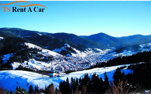 rent a car in bulgaria chepelare