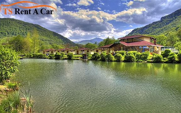 rent a car in bulgaria ribaritsa