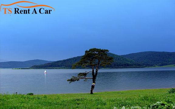rent a car in bulgaria tsigov chark