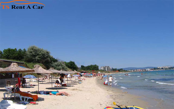 аренда автомобиля в равде бургас болгария