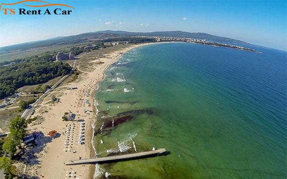 прокат авто в приморско болгария