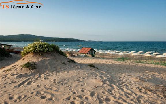 прокат автомобиля в приморско болгарии