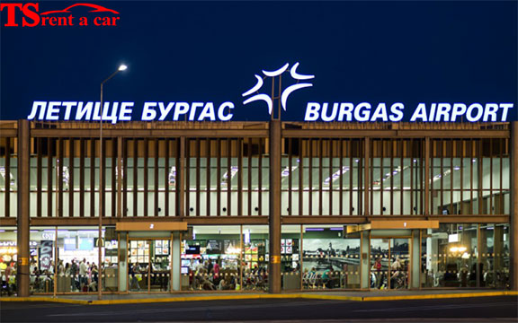 rental car in burgas bulgaria