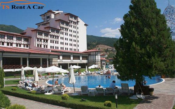 аренда автомобилей софия болгария