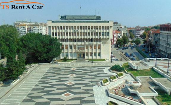 аренда автомобиля в болгарии асеновград