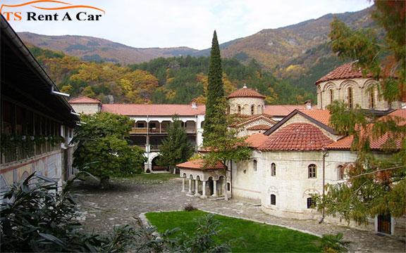 аренда автомобиля в болгарии бачково