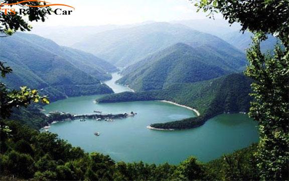 аренда автомобиля в Болгарии Велинград