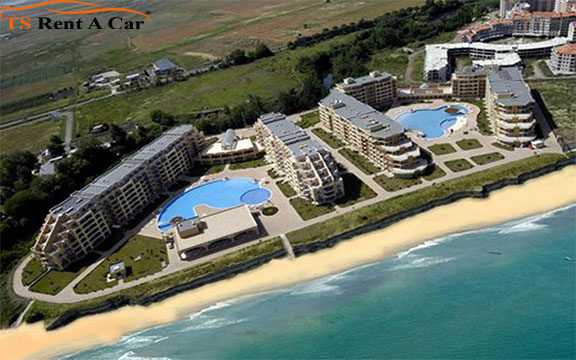 car hire in burgas aheloy