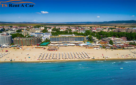 lozenets rent a car in burgas
