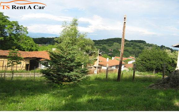 прокат автомобилей болгария софия
