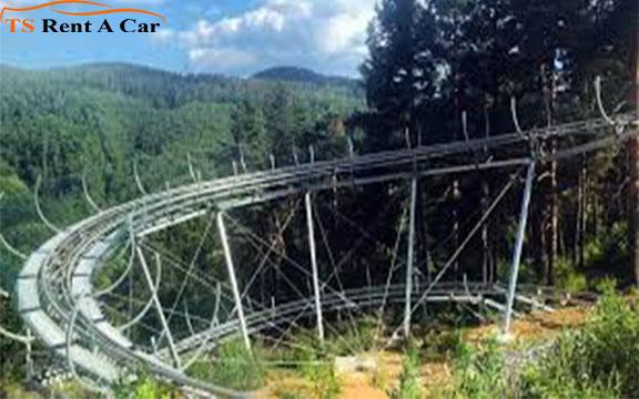 прокат автомобиля в болгарии софия
