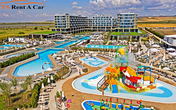rent a car in burgas aheloy