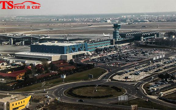 аренда авто аэропорт бухарест
