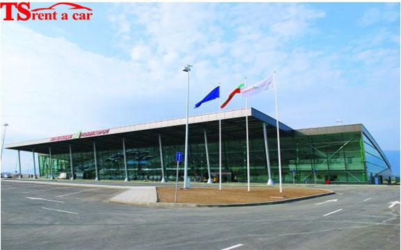 аренда автомобилей аэропорт пловдив