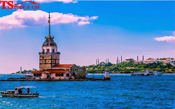 аренда автомобилей аэропорт Стамбул