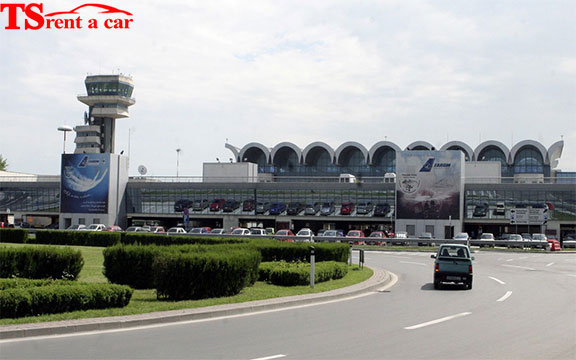 аренда автомобиля в аэропорт бухарест