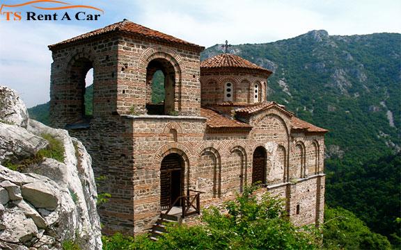 bulgaria car hire asenovgrad