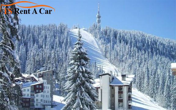 car hire in plovdiv pamporovo