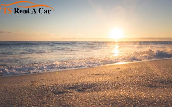 car hire in sunny beach