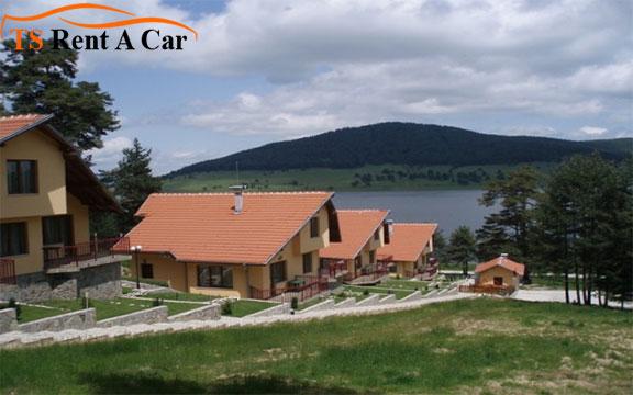 car rental bulgaria tsigov chark