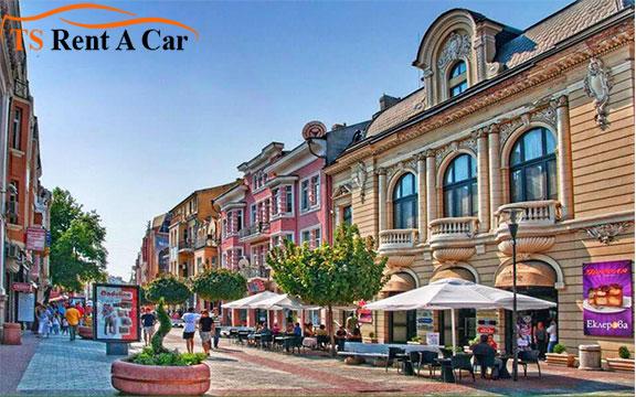 cheap car hire plovdiv bulgaria