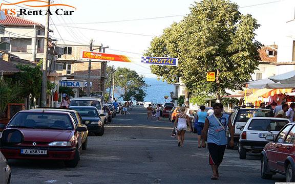 cheap rent a car kiten bulgaria