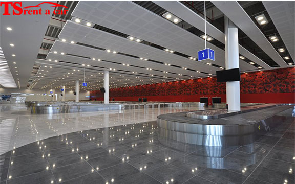 дешево аренда машины в аэропорту бургаса