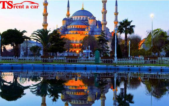 евтини коли под наем летище истанбул