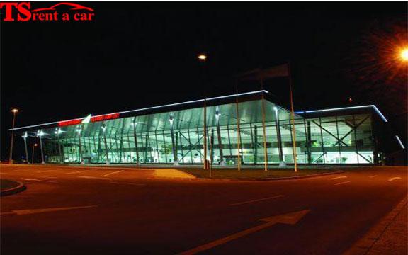 евтини коло под наем летище пловдив