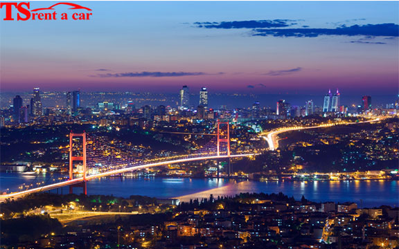 кола под наем летище истанбул без депозит