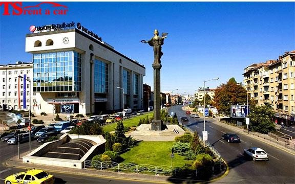 наем на автомобили в София без депозит