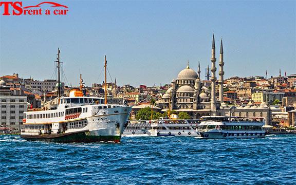 наем на кола летище истанбул без депозит