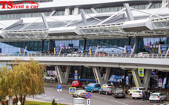 прокат автомобилей аэропорт софия