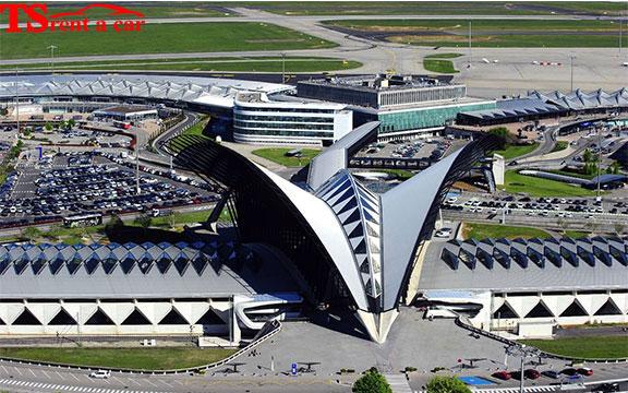 прокат автомобиля в аэропорт бухарест