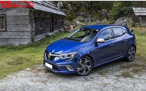 renault rent a car bulgaria obzor