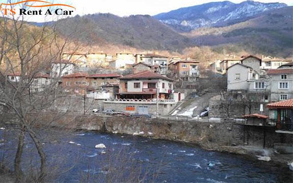 rent a car airport plovdiv bulgaria