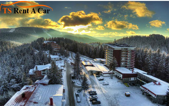 rent a car in plovdiv pamporovo