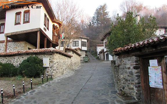 rental car blagoevgrad bulgaria