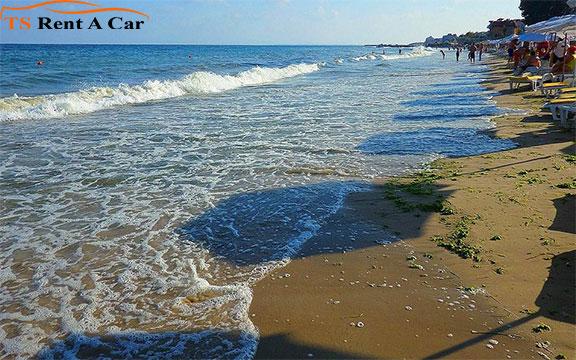 rental car ravda bulgaria