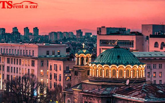 půjčovna aut bofie bulharsko bez kreditní karty