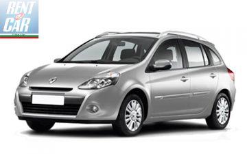 Забронировать Renault Clio Grandtour-offers