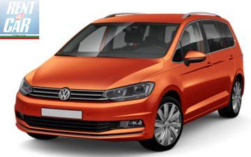 Забронировать VW Touran 6+1 - offers